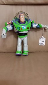 Buzz Light Year in St. Charles, Illinois