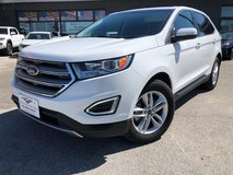 2016 Ford Edge SEL, FWD *Backup Camera* in Spangdahlem, Germany