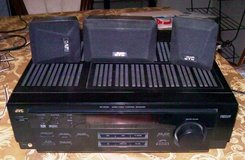 JVC 7 Channel Home Theater in Alamogordo, New Mexico
