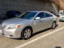 2009 Toyota Camry LE in Yongsan, South Korea