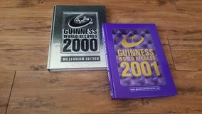 Guinness World Records 2000/2001 Lot in Kingwood, Texas