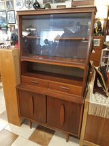 Mid Century China Cabinet by Garrison in Fort Leonard Wood, Missouri
