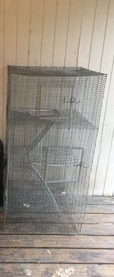critter cage for sale or trade in Fort Polk, Louisiana