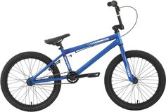 Haro 200.1 BMX Bike SG Transbluecent 18.5 TT 2011 in Lockport, Illinois