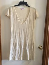 Cream dress in Alamogordo, New Mexico
