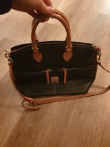REDUCED Classic Navy Dooney & Bourke in Grafenwoehr, GE