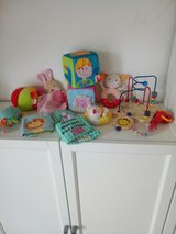 * reduced* Baby Toys/Kids Toys/Spielzeug in Ramstein, Germany