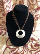 Shell Toned Necklace in Alamogordo, New Mexico