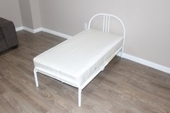 Toddler Bed (Including Mattress) in Spring, Texas