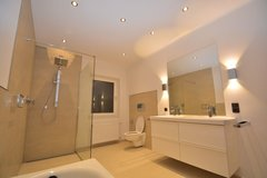 Executive Home in Speicher – 2700 sq ft 2 Lounges 2 Kitchen Sauna Guest Suite in Spangdahlem, Germany