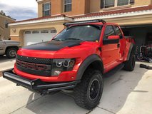 2010 5.4 Ford SVT Raptor in Camp Pendleton, California