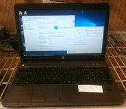 "hp ProBook 4540s 15.6"", Core i3, 8GB RAM, 500 HDD, Win10 64-bit in Tacoma, Washington"