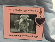 Things Remembered Daughter frame in Lockport, Illinois