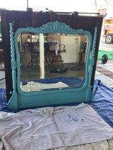 Antique Mirror in Yucca Valley, California