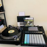 Akai Force Professional Standalone Sampler / Sequencer - Drum Machine in Okinawa, Japan