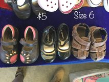 Size 6 Toddlers in Yucca Valley, California