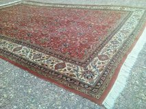 High quality oriental rug hand-knotted Carpet 300x200 cm in Wiesbaden, GE