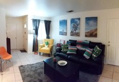 Fully Furnished 3bd 2bth in Yucca Valley, California
