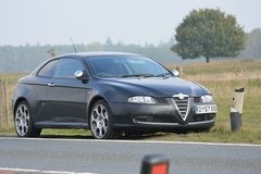Alfa Romeo gt 2.0 Jts Black line cambel and water pomp done  Start and runs but fault with fuel ... in Lakenheath, UK