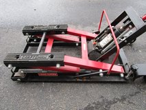 CRAFTSMAN MOTORCYCLE LIFT in Chicago, Illinois