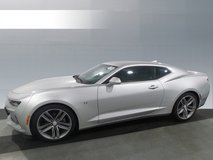 2018 Certified Camaro Coupe RS Sport *5YR WARRANTY* CALL ANDY 06371 802 4450 in Spangdahlem, Germany