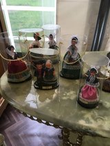 beautiful traditional french vintage dolls in Ramstein, Germany
