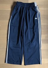 Adidas Black Mens Pants Size Medium in Okinawa, Japan