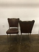 Vintage Bejweled Dining Chair in Fort Campbell, Kentucky