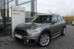 2019 MINI Countryman Cooper S ALL 4 *Free home shipping in Wiesbaden, GE