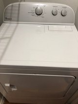 Whirpool Washer and Dryer Set in Kingwood, Texas