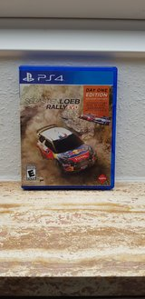 Sebastien Loeb Rally EVO Day One Edition 1 for PS4 in Ansbach, Germany