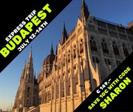 Budapest Express Trip in Ramstein, Germany