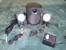 Boston Computer Speakers in Yucca Valley, California