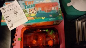 Hamster, small rodent cages in Fort Campbell, Kentucky