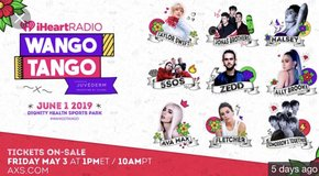 Wango Tango 2019 Concert Tickets in Yucca Valley, California