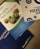 Weight Watchers Food Companion & pocket guide in Warner Robins, Georgia