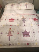 Bombay Kids princess bedding in Kingwood, Texas