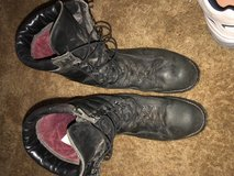 Men's Matterhorn Insulated boots in Fort Leonard Wood, Missouri