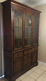China Cabinet in 29 Palms, California