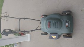Electric Lawn Mower in Fort Knox, Kentucky