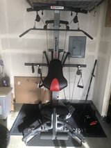 Bowflex Xtreme SE 2 Price Reduced in Travis AFB, California
