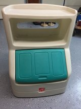 Step 2 TOY BOX great condition in Conroe, Texas