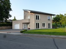 New House in Dudeldorf in Spangdahlem, Germany