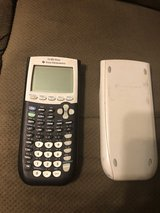 TI-84 graphing calculator in Leesville, Louisiana