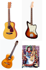 guitar(s) wanted in Chicago, Illinois