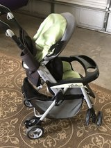 Graco stroller in Warner Robins, Georgia