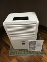 Midea Energy Saver Dehumidifier on Okinawa in Okinawa, Japan