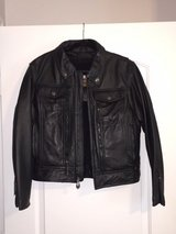 Woman's Harley Davidson Leather Jacket in Tomball, Texas