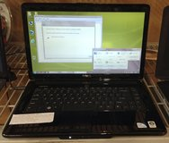 "Dell Inspiron 1545 notebook 15.4"", Core 2 Duo, 4 GB RAM, w7 32-bit in Tacoma, Washington"