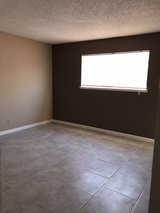 Four bedroom two bath 1300 square-foot one car garage in 29 Palms, California